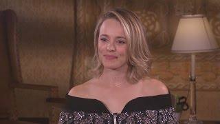 Rachel McAdams Opens Up About the Possibility of a 'Mean Girls' Reunion