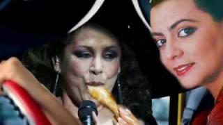 Lady PantoGaga - Se me enamora el telephone