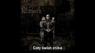 Project Pitchfork -  The Dividing Line polskie napisy
