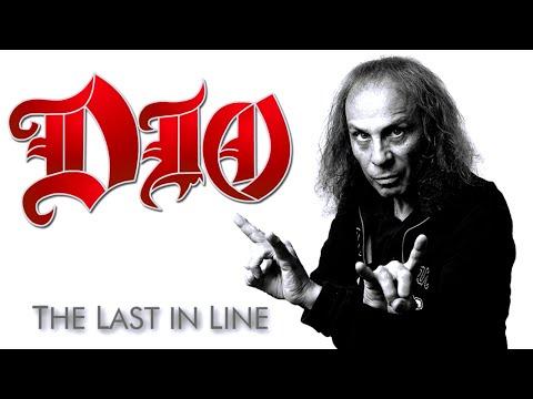 Dio – The Last in Line (subtitulado inglés-español)