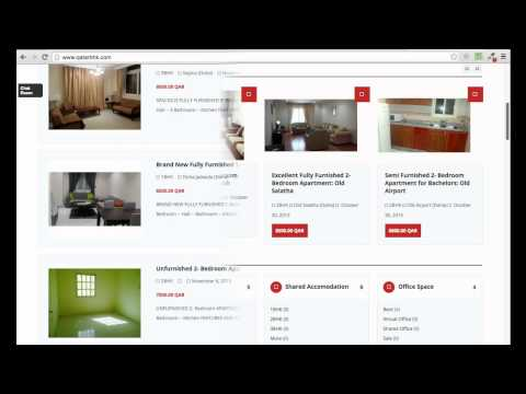Qatar Real Estate | Doha Real Estate | For Rent in Qatar | Online Classified