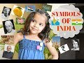 National Symbols Of India with 4yrs Old|Gk for Kids|General Knowledge India|National fruit,flower