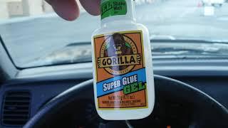 Gorilla Glue watch tнis video before you buy