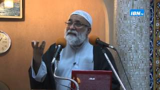 Friday Sermon 05 09 2014 Imam Ali al-Ridha as