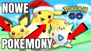 (Pokemon GO) JAK ZDOBYĆ TOGEPI, PICHU I INNE (Z JAKICH JAJEK? NOWE POKEMONY!)