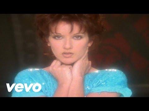 Céline Dion - Misled (Video)