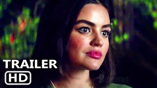 SON OF THE SOUTH Trailer (2021) Lucy Hale, Drama Movie
