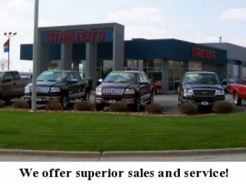 strieter motor co davenport ia youtube