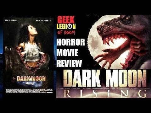 Dark Moon Rising 2009 【HD】✪✪✪  Max Ryan, Maria Conchita Alonso, Chris Mulkey