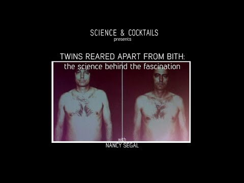 Twins Reared Apart From Birth: The Science Behind The Fascination With Nancy Segal