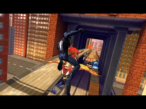 Spider-Man Unlimited | Go Down Swinging (SDCC 2018)