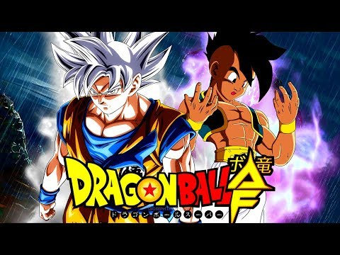 GOKU INCONTRA UB e GLI MOSTRA l'ULTRA ISTINTO! #WHATIF Dragon Ball AF #74 ITA By GiosephTheGamer