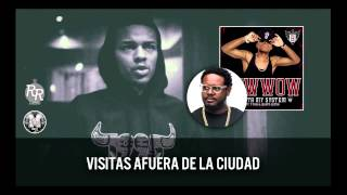 Bow Wow - Outta My System (feat. T-Pain) (Subtitulado En Español)
