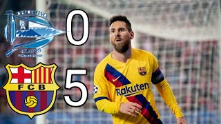 Barcelona vs alaves full match highlights hy guys welcome to rbkgamingyt ❤️ this is an experimental video .. where i showed barcelona's which played ...