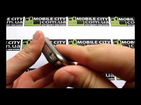Видео обзор оригинального телефона Nokia 8800 Gold Arte - YouTube