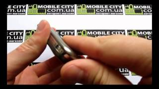 Видео обзор телефона Nokia 8800 Carbon Arte(Видео обзор оригинального телефона Nokia 8800 Carbon Arte: http://m-city.com.ua/nokia-8800-carbon-arte-original от интернет-магазина M-City...., 2014-12-18T12:09:11.000Z)