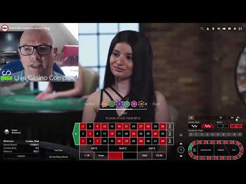 Betconstruct Live Roulette Review