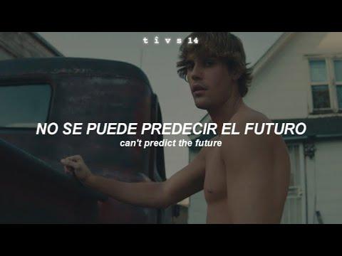 Justin Bieber - Anyone (Official Video) || Sub. Español + Lyrics