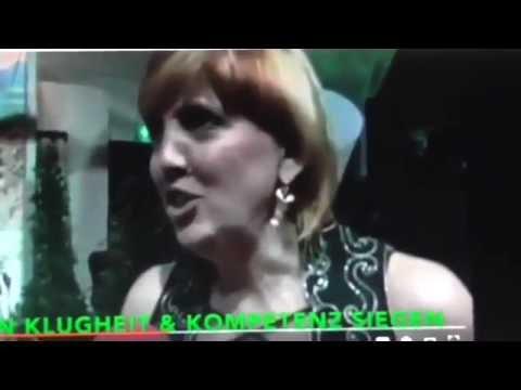 Claudia Blutroth liiiiiebt die Türkei