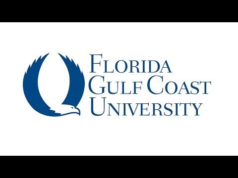 Florida Gulf Coast University Spring Commencement 2017 - 9 am