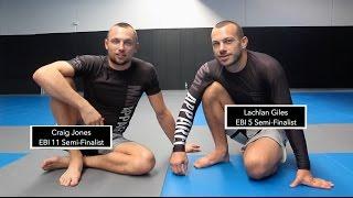 Heel Hooks - As Seen on EBI 11 (Craig Jones)