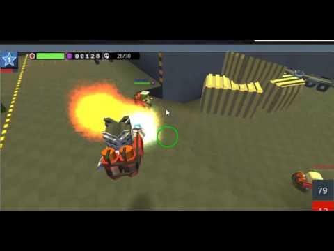 Kogama cap#2 batallas epicas y mucho mas.