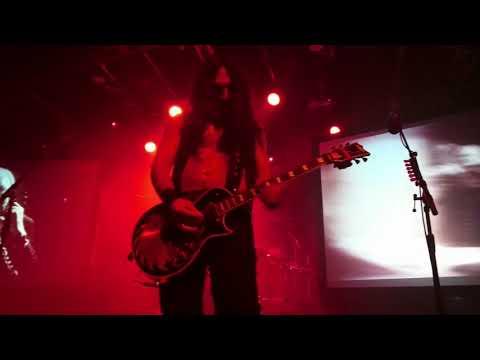 W.A.S.P. - 7 Songs @ Re Idolized Tour 2017 Hamburg
