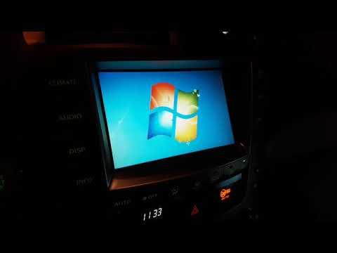 Lexus GVIF / HDMI