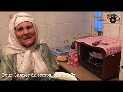 """knef-couscous-avec-fenouil-""""besbess""""-à-la-mode-de-mahrés-tunisie"""