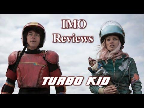 IMO Reviews - Turbo Kid (2015)