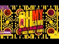 Mr Eazi & Major Lazer - Oh My Gawd (feat. Nicki Minaj & K4mo) [Visualizer]