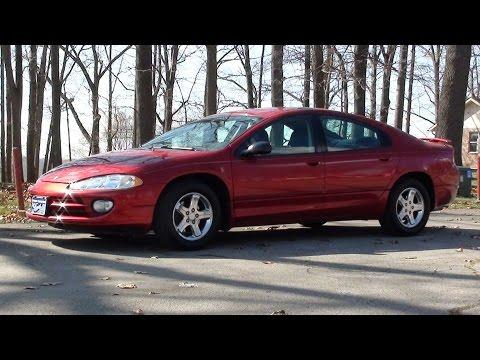 MVS - 2003 Dodge Intrepid SXT