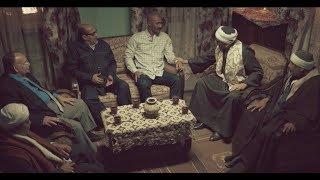 زلزال يحصل علي حصه الفاكهه من تجار العياط / مسلسل زلزال - محمد رمضان