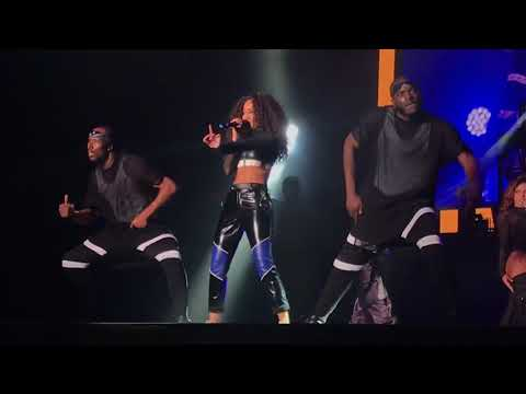 Little Mix - move in Tokyo,Japan POPSPRING 2018