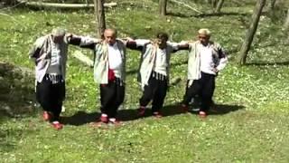 Osmaniye Kadirli Halayı Dokuzlu_Naim ALASIRT
