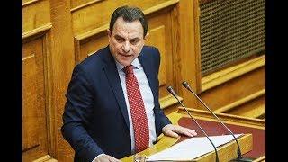 Ο βουλευτής Κιλκίς Γ. Γεωργαντάς για τον Περιφερειακό Τύπο-Eidisis.gr webTV