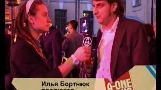 Премия Собака.ru ТОП 50 в Санкт-Петербурге [Fillum.Pro for LIVE-BLOG.TV]