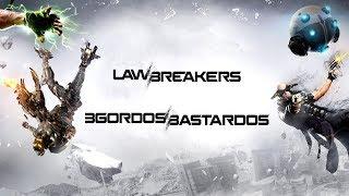 Reseña LawBreakers | 3GB