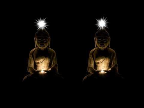 Bouddha Méditation Lunette virtuelle