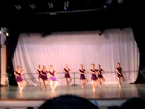 Mymeo-Ballet k33 Trường Cao Đẳng Múa Việt Nam