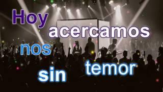 Jesucristo Basta - Un Corazón (Pista Original + Letra)