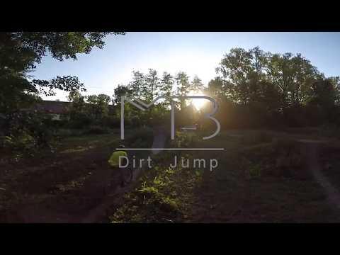 GoPro Karma - MTB Dirt Jump - Pumptrack...