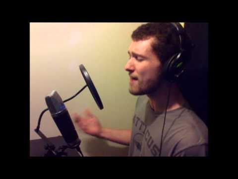 Beliefs (Vocal Cover) - WCAR // Scott Stephenson