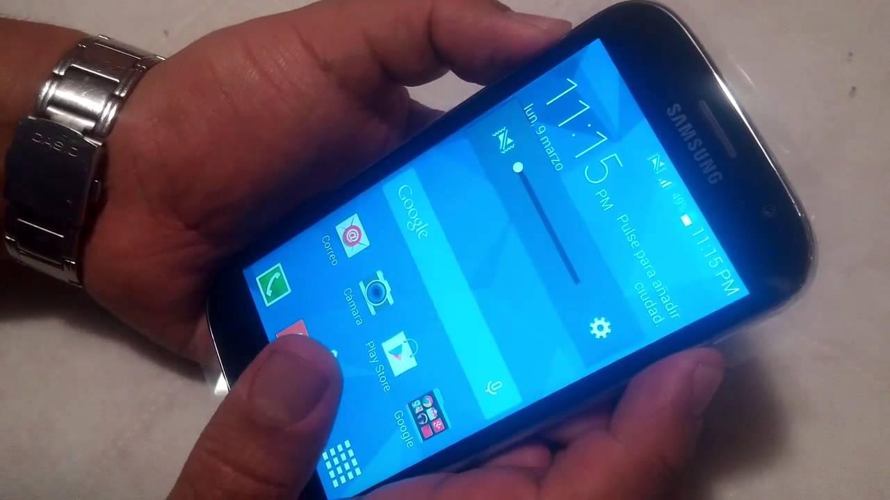 49423b7d90e Samsung Galaxy Gran Neo Plus Accesorios y funciones Basicas - YouTube