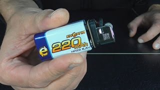 Как сделать самую крутую электро зажигалку из КРОНЫ(Ссылочка на канал:https://www.youtube.com/channel/UCQ_IOxE3vNFHZIpR0TOzlmg 7% СКИДКА на ВСЕ товары Алиэкспресс тут ..., 2016-10-21T17:34:20.000Z)