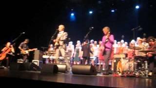 Kom terug - Spinvis in De Singel Antwerpen