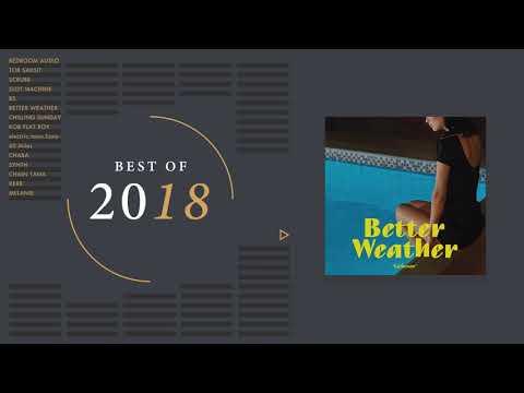 BEST OF 2018 : BEC-Tero Music