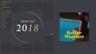 BEST OF 2018 : BEC-Tero Music