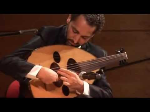 Magic of Oud : Maestro Naseer Shamma | نصير شمة جادوی عود