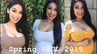 SPRING HAUL 2019